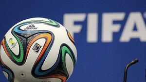 FIFA yılın 11ine adayları açıkladı