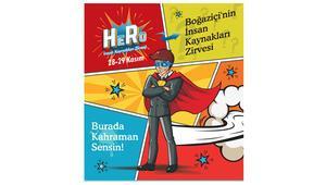 Boğaziçi'nde Hero İnsan Kaynakları Zirvesi