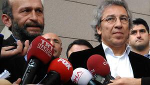 Gazetecilere tutuklama istemine tepki yağmuru