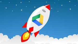 Googledan ücretsiz 1 TB alan