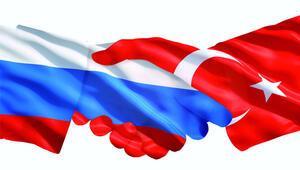 Türkiye ile Rusya el ele düştüler