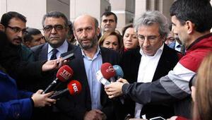 Gazetecilerin tutuklanması travma nedeni