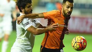 Kasımpaşa 2-2 Galatasaray