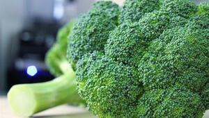 Brokoli sebzelerin gözdesi oldu