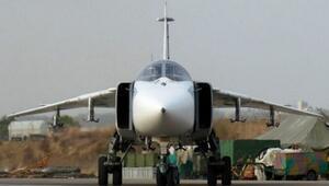 Times: Rusya Suriyedeki ikinci hava üssünü kuruyor