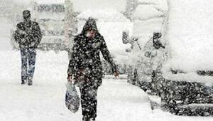 İstanbul ve Ankaraya kar yağışı geliyor