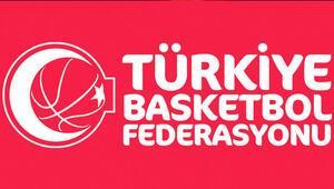 Basketbol Federasyonu yazılı açıklamayla Galatasaraya cevap verdi