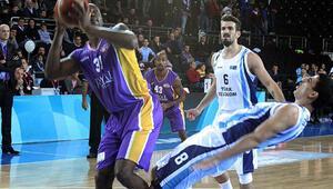 KTP Basket: 72 - Türk Telekom: 97