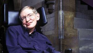 Hawking insanlığı bu konularda uyarmıştı
