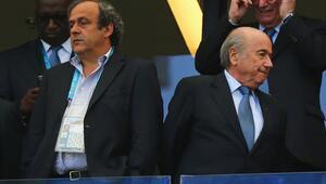 Blatter ve Platini için kesin karar 21 Aralıkta verilecek