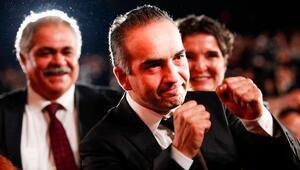 Altın Portakal en iyi erkek oyuncu ödülünün sahibi Nadir Sarıbacak kimdir