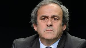 CASta Platini için kritik duruşma