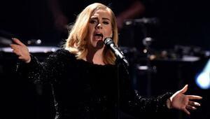 Adele Million Years Ago Çalıntı Çıktı