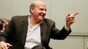 Eski müdür Ballmerdan Microsofta eleştiri