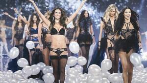 2015 Victorias Secret Yılbaşı defilesi hangi kanalda yayınlanacak