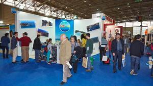 Turizm fuarı ve gastronomi kongresi başlıyor