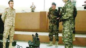 Dışişleri Bakanlığından Başika Kampına giden askerlerle ilgili açıklama