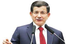 Başbakan Davutoğlu: Gerek görürsek yaptırımlarımızı devreye sokacağız