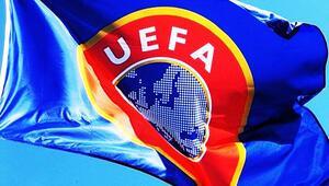 İşte UEFAnın Trabzonspor'a ret kararının gerekçesi