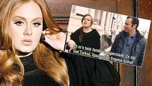 Adelein kökeni Türk çıktı