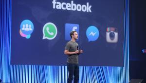 Facebooka bu yıl kimler damga vurdu