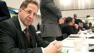İstihbarat şefi Maassen: Her an saldırı olabilir