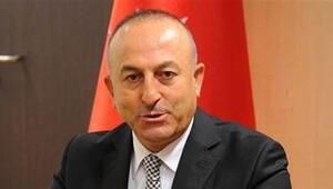 Mevlüt Çavuşoğlu: Sabrımız sınırsız değil