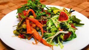 Kış sebzeleri ile güçlenebilirsiniz