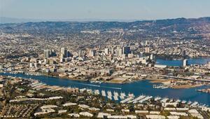 36 saatte Oakland