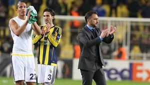 UEFA, Fenerbahçenin maç gününü değiştirdi