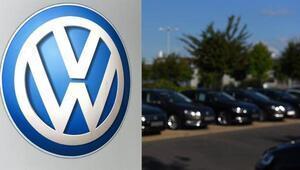 Volkswagenin satışı 11 ayda yüzde 4,5 düştü