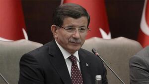 Başbakan Davutoğlu vizesiz seyahat için tarih verdi