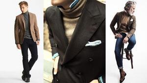 Erkekler için balıkçı kazak ve ceket önerileri