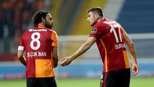 Galatasarayda taşları yerinden oynatacak karar