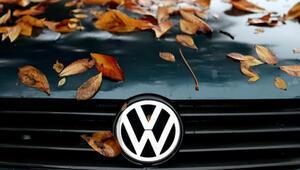 VWde satışlar düştü