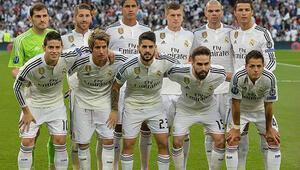 Real Madrid men edildiğini kabul etti