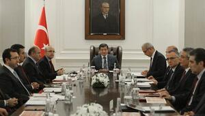Ekonomi Değerlendirme Kurulu toplantısı başladı