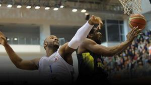İstanbul Büyükşehir Belediyespor 67 - 90 Fenerbahçe