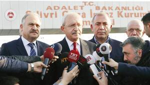 Türkiye yarı açık cezaevine döndü