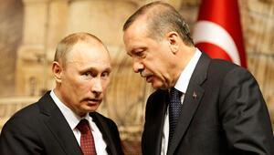Kremlin: Erdoğan-Putin zirvesi gerçekleşmeyecek