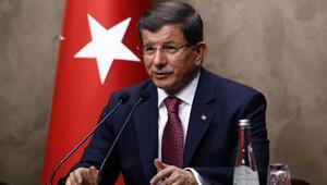 Başbakan Davutoğlu, Bulgaristana hareketi öncesi konuştu