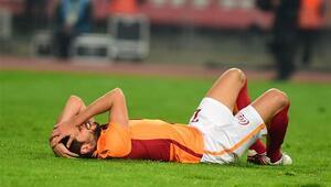 Galatasaraydan son 5 sezonun en kötü performansı