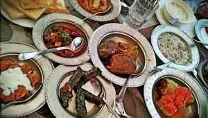 Dünyaca ünlü şeflerin unutamadıkları yemekler arasında Türkiyeden iki lezzet