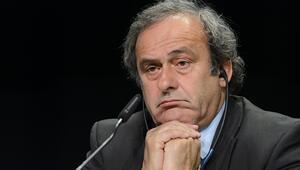Michel Platini FIFA Etik Kurulunun duruşmasına katılmayı reddetti