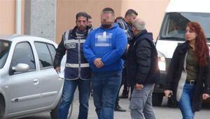 Çakıcı'nın adamı cezaevi müdürünün aracını kurşunladı