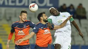 Medipol Başakşehir –Bandırmaspor maçı saat kaçta Hangi kanalda İşte ayrıntılar...