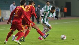 T.Konyaspor – İnegölspor maçı ne zaman Maç saat kaçta Hangi kanalda Ayrıntılar haberimizde...