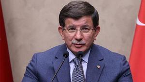 Başbakan Ahmet Davutoğlundan Başika açıklaması