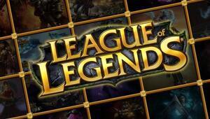 League of Legendsın mimarı Riot Games tamamen satıldı