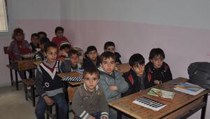 Reyhanlı'da her 3 öğrenciden 1'i Suriyeli
